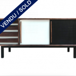 Ref : M259 - Charlotte Perriand : Buffet cansado 1959