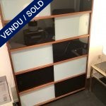 Ref : M260 - Pair of small cabinets circa 1960