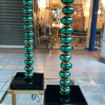 Ref : LL385 - Murano glass