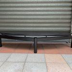 Ref : MT984 - « sinbad » table from Vico Magistretti