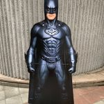 Ref : AD78 - Shape of Batman