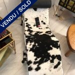 Ref : MC782 - LC4 cowhide with its Cassina certificate