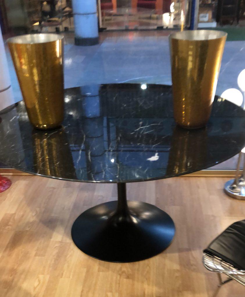 Ref : MT976 - SAARINEN - Table Tulip