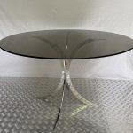Ref : MT987 - Dinner table - Boris Tabacoff