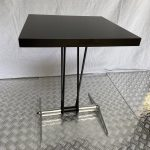 Ref : MT988 - Bar table - Jean Prouvé