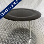 Ref : MT989 - Coffee table CTM - Charles et Ray Eames