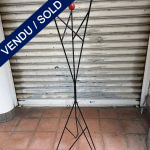 Ref : ADS974 - Coat rack - French work
