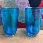 Ref : V355 - Paire de vases - Alberto Dona