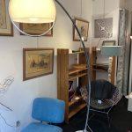 Ref : LL406 - Standing lamp Guzzini