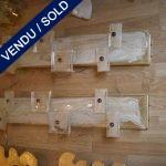 Ref : LA106 - Murano - VENDU