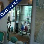 Grand miroir - VENDU