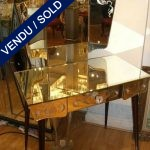 Dressing table mirror in perfect condition. - SOLD