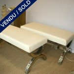Set of benches - SOLD