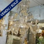 "Murano by ""Archimede SEGUSO"" - SOLD"