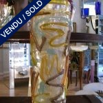 "Murano signed by ""CAMOZZO"" - SOLD"