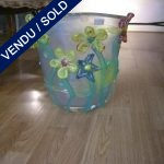 "Murano signed by ""Badioli"" - SOLD"