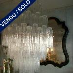 134 tubes- Murano - VENDU