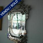 Venetian époque 1940 - PAULY - SOLD