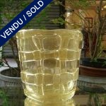 Glass of Murano signed by CAMMOZZO - SOLD
