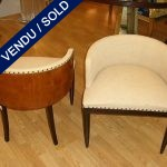 Set of chairs Epoque 1950 - SOLD