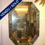 Paire de miroirs - VENDU