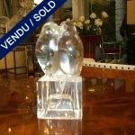Signé par GUERON-CAZEAUX - VENDU