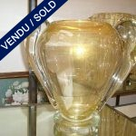 Murano doré - VENDU