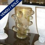 Guilded Murano - SOLD