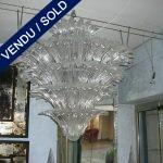 Murano Palmettes - VENDU