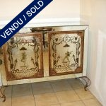 2 gates Epoque 1950 - SOLD