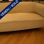 Sofa 1880 - SOLD