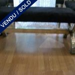 Set of benches mirror - SOLD