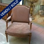 Ref : MC22 - XIXth Century - SOLD