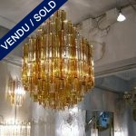"Murano signed by ""Venini"" - SOLD"