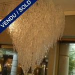 "Murano ""Vistosi"" 1970 - SOLD"