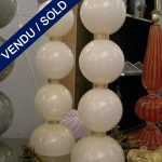 Glass of Murano - SOLD