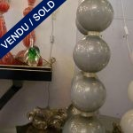 Verre de Murano - VENDU