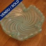 Tidy in Glass of Murano Epoque 60/70 - SOLD