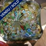 Glass of Murano /MURINE - SOLD