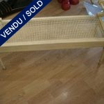 Pair of benches - SOLD