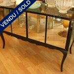 Set of buffets mirrors - SOLD