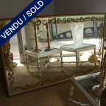 Mirror 50 years - SOLD