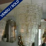 "Murano ""AURELIANO TOSO"" - SOLD"