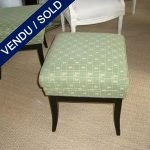 Ref : MC26 - Set of benches - SOLD