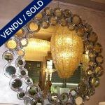 Murano silver Diameter 1m - SOLD