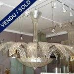 "Verre de Murano ""SEGUSO"" - VENDU"