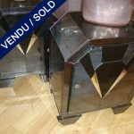 Set of nightstands - SOLD