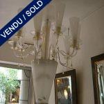 Murano 1967 10 lumières - VENDU