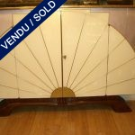 Set of buffets - SOLD