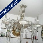 Murano 6 branches - SOLD